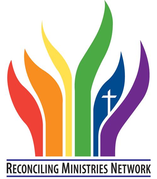 reconciling logo